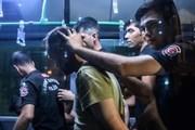 مظنونِ حملات راکتی دو روز گذشته در استانبول بازداشت شد