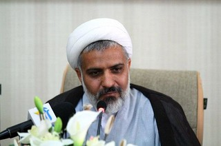 مدیر کل اوقاف و امور خیریه استان اصفهان