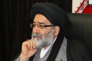 حجت الاسلام سید محسن محمودی