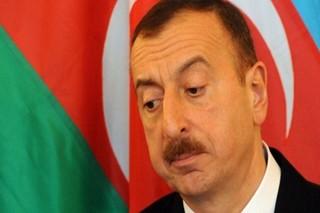 الهام علی اف» رئیس جمهوری آذربایجان