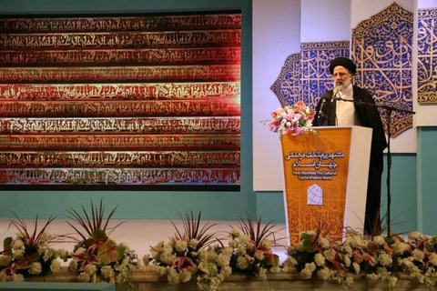 سیره رضوی جهان اسلام را مصون سازی می کند
