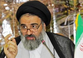 آیتالله سیدمحمد حسینیشاهرودی