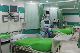 بیمارستان ۳۶ تختخوابی ایلام
