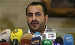 «محمد عبد السلام» سخنگوی جنبش انصارالله