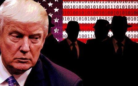 ترامپ هکر
