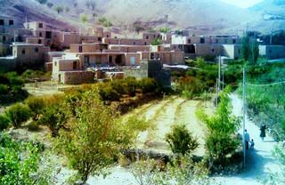 روستاهای بیرجند