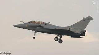 جنگنده قطری