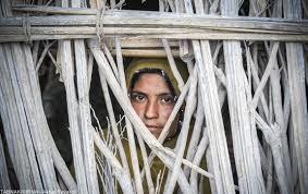 سیستان در محاصره محرومیت