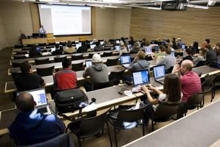 دانشجویان ایرانی در دانشگاههای آمریکا