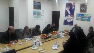 مدیرعامل آب و فاضلاب مازندران