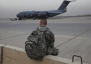 سرباز امریکایی