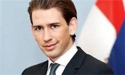 وزیر خارجه اتریش