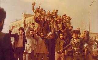 انقلاب 57 در بجنورد