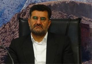 انتصاب اسد عبدالهی به عنوان فرماندار جدید خرم آباد