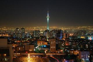 تهران، آپارتمان، مسکن، پایتخت