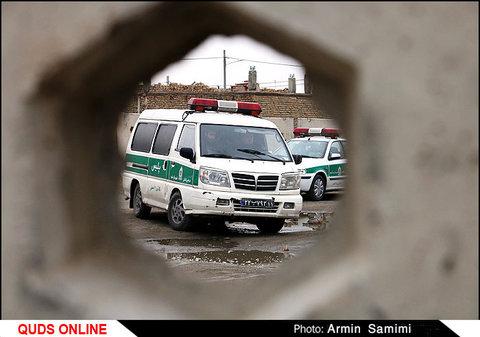 طرح بازرسی غافلگیرانه از منازل فروشندگان مواد مخدر در حاشیه شهر مشهد