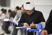 جزئیات پذیرش سال تحصیلی ۹۶-۹۷ حوزه علمیه خراسان اعلام شد