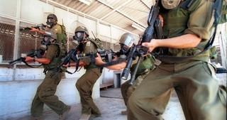 پلیس ارتش صهیونیست