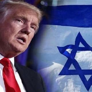 ترامپ یهود