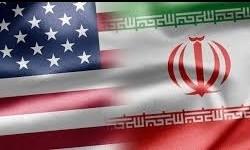 آمریکا ایران