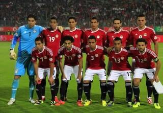 تیم ملی فوتبال مصر