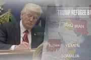 فیلم/ بیاحترامی به پاسپورت ایرانی/ مردم در انتظار پاسخ قاطع دولتمردان به اقدام آمریکا