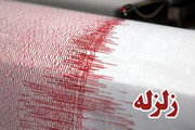 زلزله بم  خسارتی در بر نداشت