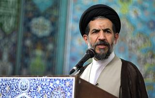 حجت الاسلام و المسلمین سید حسن ابوترابی