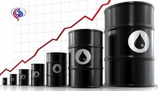 نفت افزایش