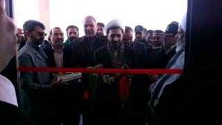 افتتاح دادگاه گلبهار