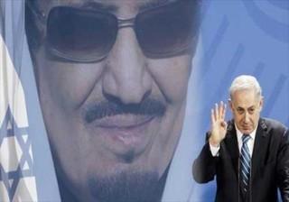 نتانیاهو و عربستان