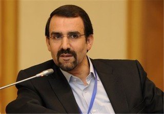 سفیر ایران در روسیه