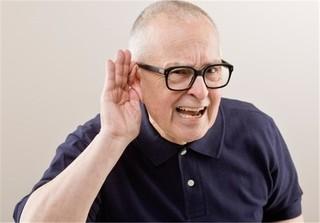 قدرت شنوایی