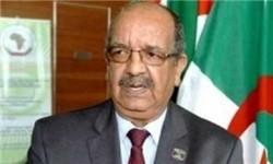 الجزایر لیبی