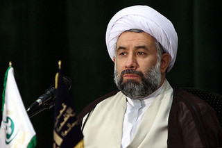 حجت الاسلام علی عباسی، معاون پژوهشی جامعه المصطفی(