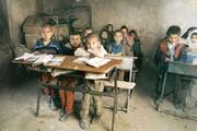 راه مدرسه در اینجا دانش آموزان را از تحصیل باز می دارد/روستای «زرکش» در انتظار همت طلایی خیران