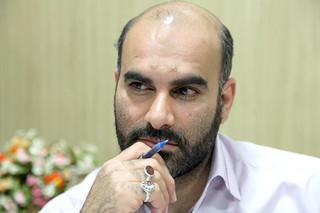 محمد امین توکلی زاده
