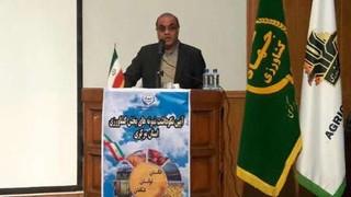 مدیرکل حهاد کشاورزی استان مرکزی