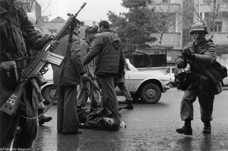 روزهای پیروزی انقلاب