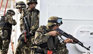 ارتش الجزائر