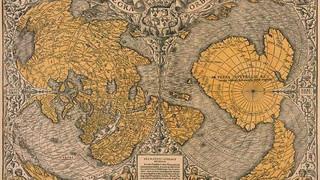 نقشه عثمانی