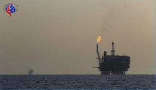 سکوی نفت