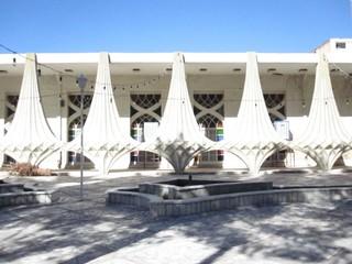 خانه شهر کرمان