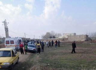 قتل در خرم آباد