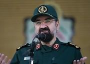 چرا محسن رضایی لباس نظامی پوشید!