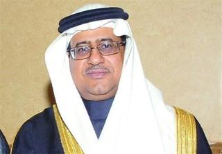 عبدالله الحمیدان