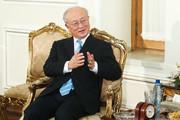 آمانو: ایران در حال اجرای توافق هستهای است