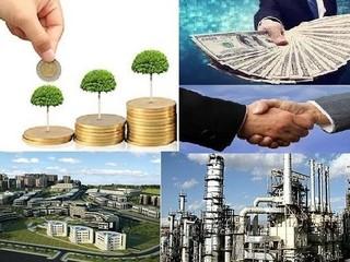 سرمایهگذاریهای خارجی
