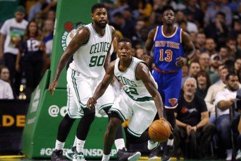 تیم بسکتبال بوستون سلتیکس - بسکتبال NBA