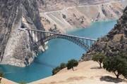 احداث سد بهشتآباد برای منطقه محروم اردل اشتغال ایجاد میکند